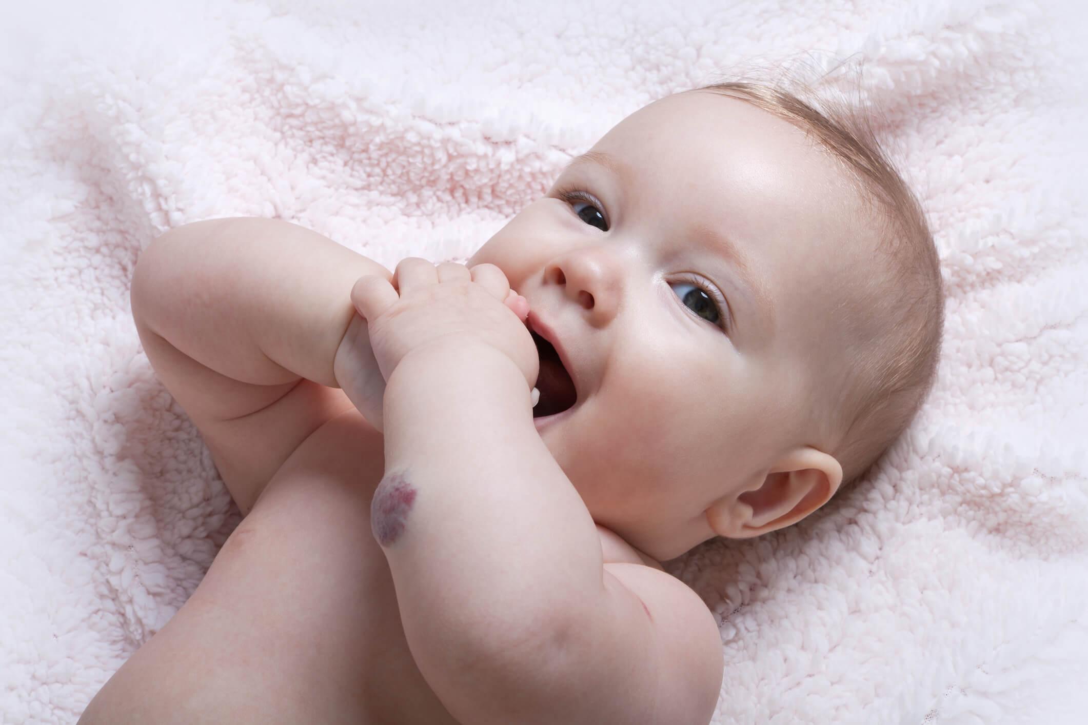 Allgemeine Kinderchirurgie - Titelbild